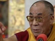 Далай-лама не поддерживает Шарон Стоун