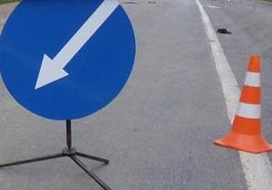 Под Ровно перевернулся следовавший из Германии автобус: погибла женщина, есть пострадавшие