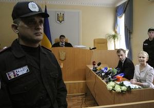 Против депутатов, принимавших участие в потасовках в Печерском суде, могут возбудить дело (обновлено)