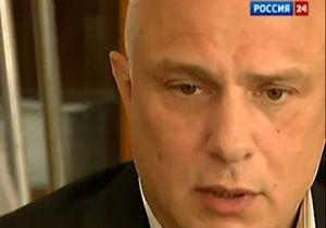 Муж Тимошенко шокирован фотографиями ее синяков