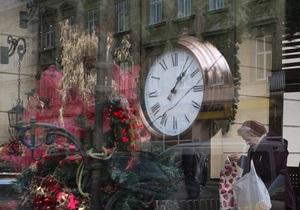 Две трети туристов, посещающих Львов, имеют высшее образование - опрос