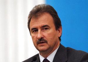 Попов рассказал, при каких условиях готов стать мэром Киева