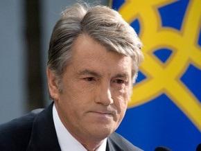 Ющенко сожалеет, что в свое время доверял Тимошенко