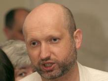Кабмин назначил Турчинова дежурным на Пасху