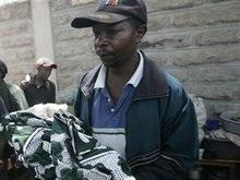 Кенийские воры, напуганные проклятием, возвращают награбленные вещи