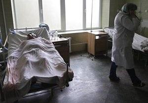 Эпидемия холеры: В Мариуполе выздоровели двое заболевших