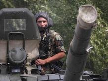 СМИ: США срочно перебрасывают в Тбилиси оружие из Иордании