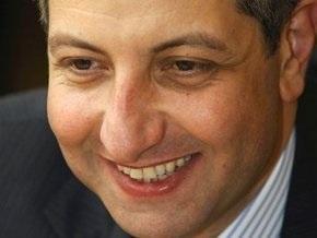 Экс-премьер Грузии создает новую оппозиционную партию