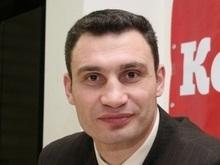Для Кличко существует лишь два кандидата в мэры Киева