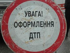 ДТП в Одессе: сын депутата насмерть сбил пешехода (обновлено)