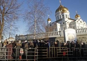 В РПЦ рассказали о возможном создании соцсети для православных