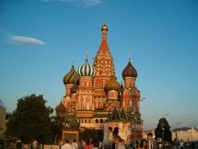 Москва получила ключ от Евровидения