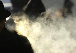 МВД: В Киеве воры-карманники из-за морозов начали орудовать в кафе и магазинах