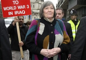 Вторжение в Ирак: экс-министр обвинила Блэра во лжи