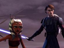 Названа дата премьеры мультфильма Звездные войны