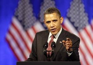 Обама упрекнул Ромни в выборе напарника-идеолога