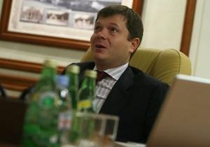 В округе №150 в Полтавской области победил Жеваго