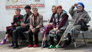 Уволенных таджикских пенсионеров просят вернуться