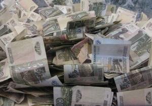 Бюджет Москвы на 2012 год уступил по объему только бюджету Нью-Йорка