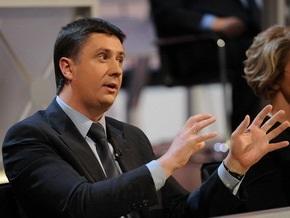НУ-НС считает, что отношением к Голодомору Медведев выразил пренебрежение к Украине