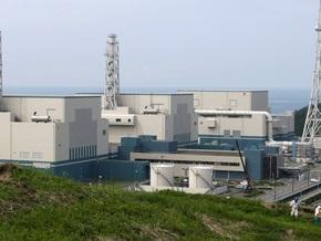 На крупнейшей АЭС Японии произошло возгорание