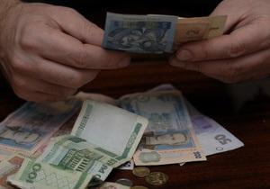 Киевская налоговая рапортует о росте поступлений на четверть