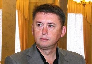 Мельниченко готов передать ГПУ пленки о причастности Тимошенко к убийству Щербаня