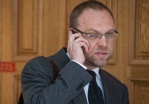 Власенко про суд: Будет команда от Януковича - решат