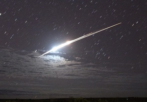 Ученые: Предполагаемые масштабы разрушений после падения астероида преувеличены