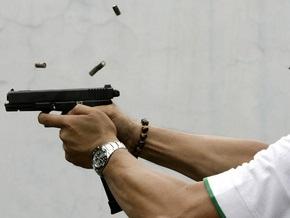 В Японии неизвестный открыл стрельбу на улице: есть раненые