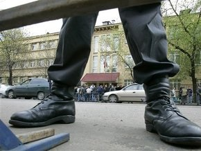 В Киеве избили зампреда Гостелерадио