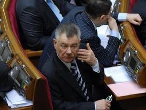 ПР требует объективного расследования ДТП с участием Омельченко