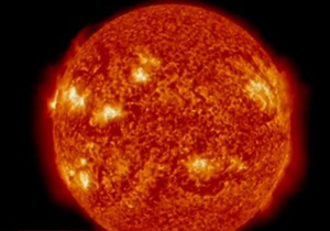 Солнце лихорадит: четвертая вспышка за два дня