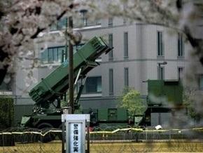 КНДР завершила приготовления к запуску ракеты