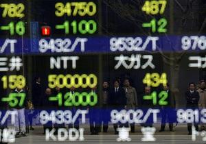 Рынки: Украинские акции показывают смешанную динамику