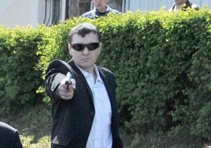 Свобода: Милиция отказала в возбуждении дела против открывшего стрельбу во Львове 9 мая