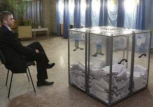 В Киевской области могут не засчитать 20 тысяч голосов