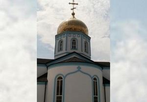В Ингушетии из гранатомета вновь обстреляли православный собор