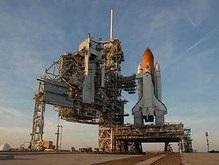 NASA назвало новую дату старта Atlantis