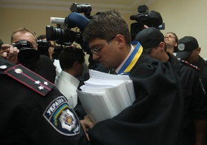 Тимошенко: Киреев брал взятки. Он - на крючке у власти