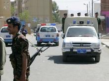 Йеменские террористы признались в минометном обстреле посольства США