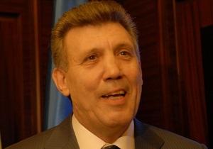 Янукович наградил Кивалова госпремией в 200 тысяч гривен