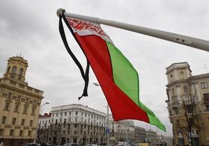 В Беларуси милиция изъяла у населения более 150 взрывных устройств