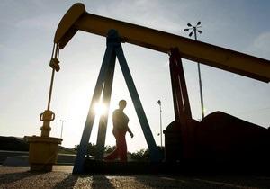 Экспорт нефти из Ирана достиг полугодового максимума