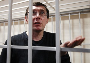 Луценко требует отвода гособвинения по решению ЕСПЧ