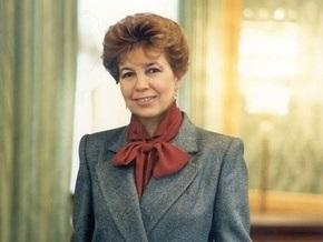 Сегодня в Москве пройдет заупокойная служба в память о Раисе Горбачевой