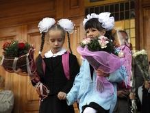 Медики: В Украине лишь 23% здоровых школьников