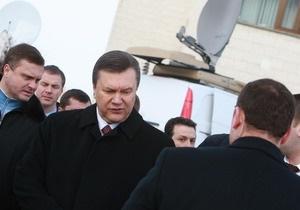 Штаб Януковича посчитал 92% протоколов: Тимошенко уступает 4,4%