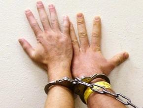 Источник: Милиция задержала подозреваемых в убийстве таращанского прокурора