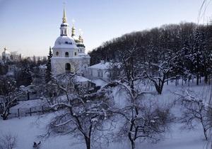 Начальник Укргидрометцентра: Морозы этой зимой в Украине - далеки от экстремальных